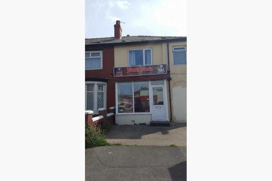 Shop & Flat Investments For Sale - Image 1