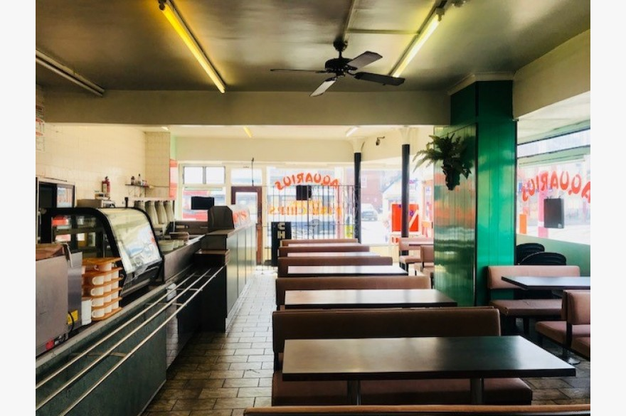 Fish And Chip Shop Catering Freehold For Sale - Image 2