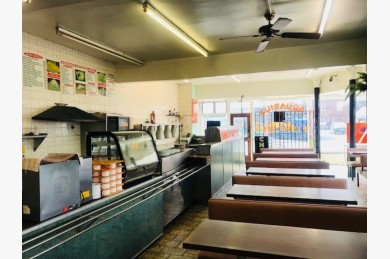 Fish And Chip Shop Catering Freehold For Sale - Image 3