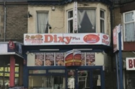 3 Bed Fast Food Takeaway Catering Leasehold To Rent - Main Image