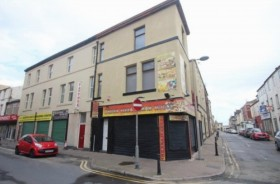 3 Bed Shop & Flat Investments For Sale - Main Image