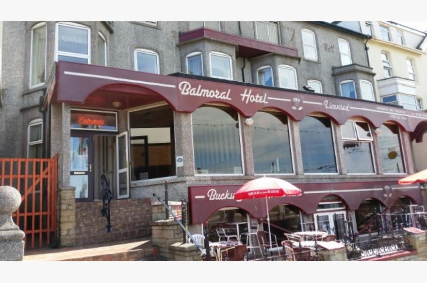 45 Bedroom Hotel Hotels Freehold For Sale - Image 8