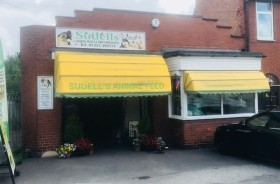 Pet Shop Retail Freehold For Sale - Main Image