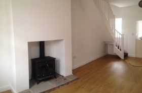 2 Bed 2 Bedroom House To Rent - Main Image