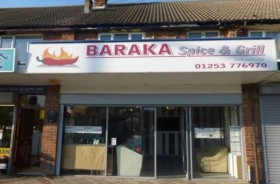 Fast Food Takeaway Catering Freehold For Sale - Main Image