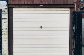 Warehouse/garage/workshop Industrial For Sale - Main Image