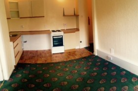1 Bed 1 Bedroom Flat To Rent - Main Image