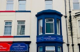12 Bed Hotel Hotels Freehold For Sale - Main Image