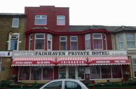 Hotel Hotels Freehold For Sale - Main Image