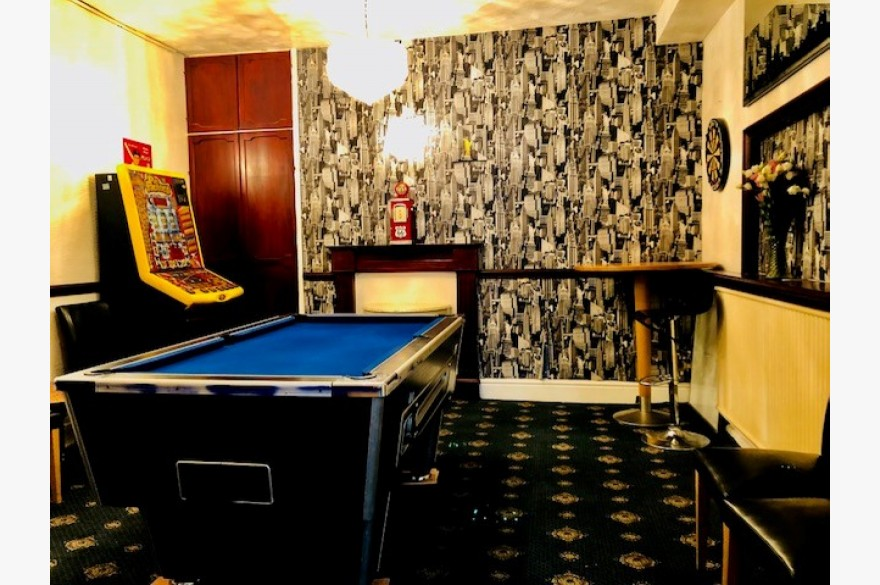 12 Bedroom Hotel Hotels Freehold For Sale - Image 2