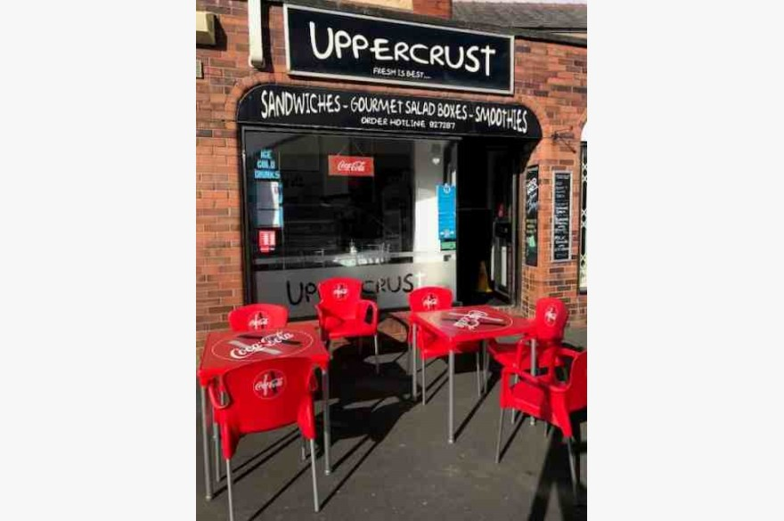 Sandwich Shop Catering Leasehold For Sale - Image 8