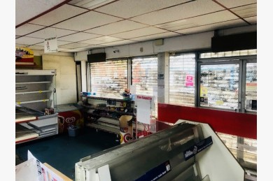 Empty Shop & Flat/house Retail Freehold For Sale - Image 2
