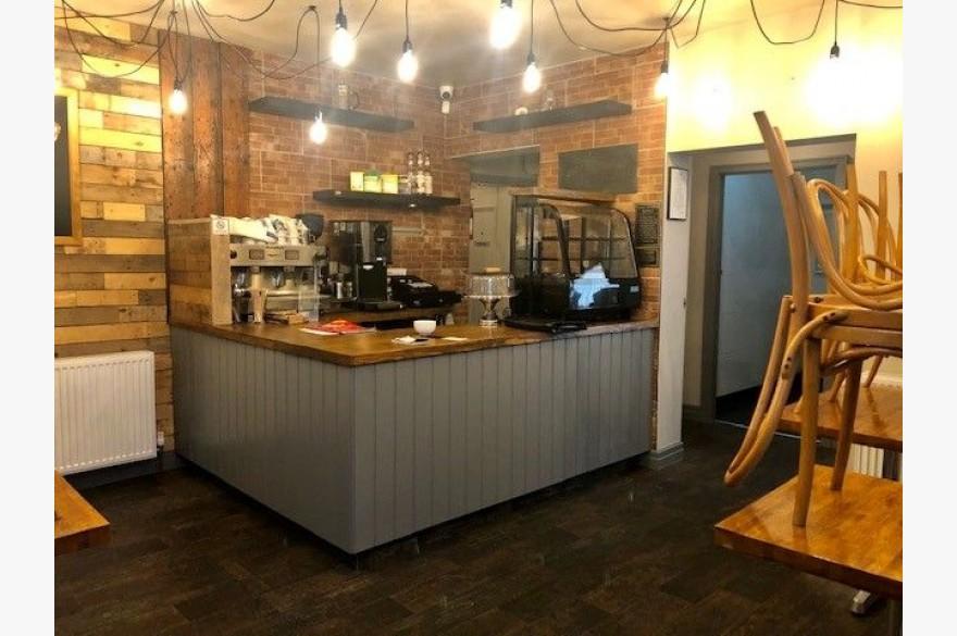 Café For Sale - Photograph 2