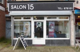 Empty Shop Retail Freehold For Sale - Main Image