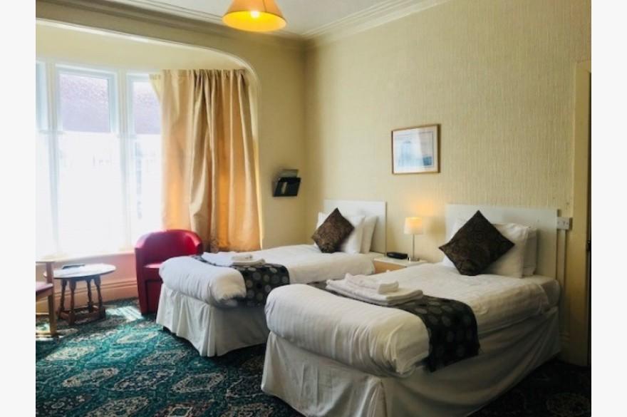 13 Bedroom Hotel Hotels Freehold For Sale - Image 9